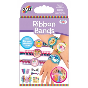ACTIVITY PACK - RIBBON BANDS NIEUW 2020