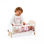 CANDY CHIC - POPPENBED  NIEUW 2020