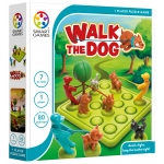 SMART - SMARTGAMES - WALK THE DOG